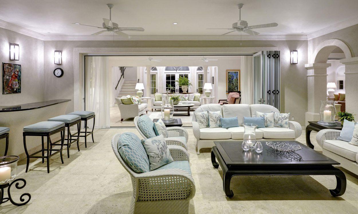 Jenny Blanc - Projects - Luxury West Coast Villa Image 025b