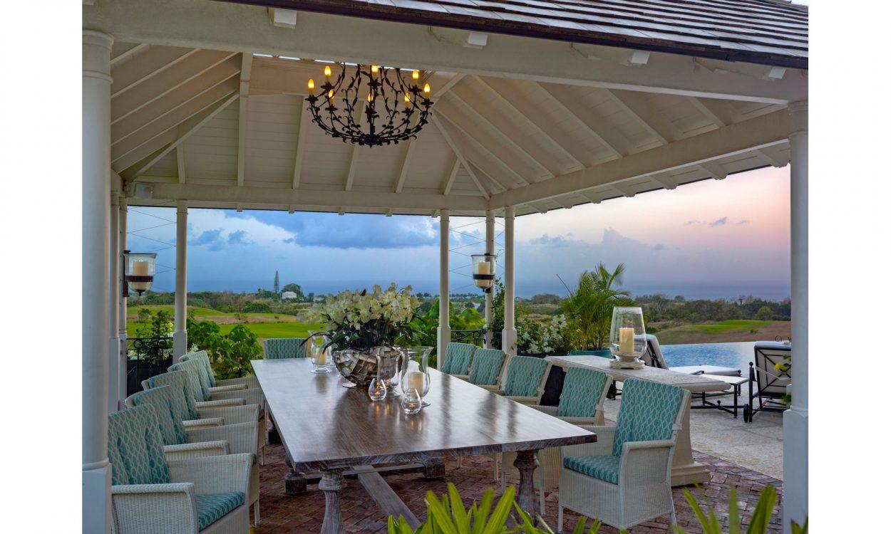 Jenny Blanc - Projects - Luxury West Coast Villa Image 026b