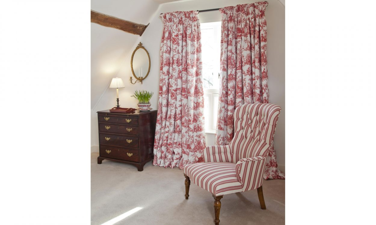 Jenny Blanc - Projects - Period Country Lodge Image 1088c