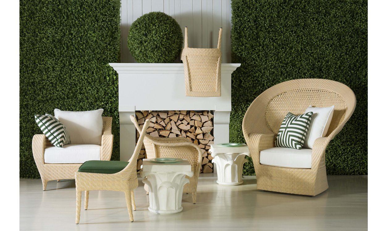 Jenny Blanc Interiors - Brand Partners - Century - Palm Beach Outdoor Living