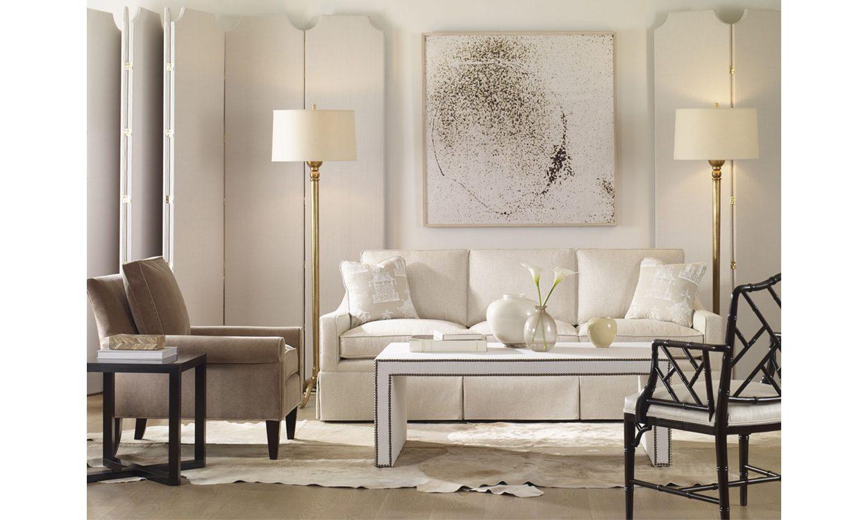 Jenny Blanc Interiors - Brand Partners - Century - Classic Sitting Room