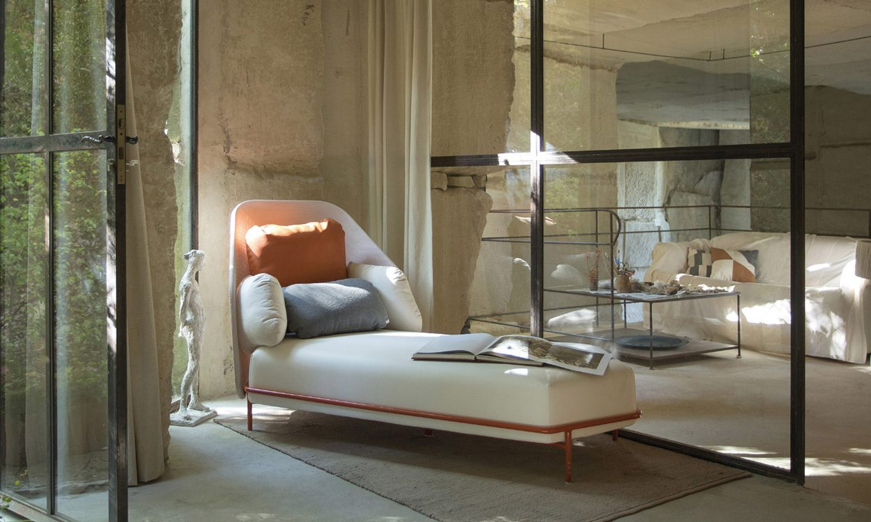 Jenny Blanc Interiors - Brand Partners - Ego Paris - Meridienne Furniture