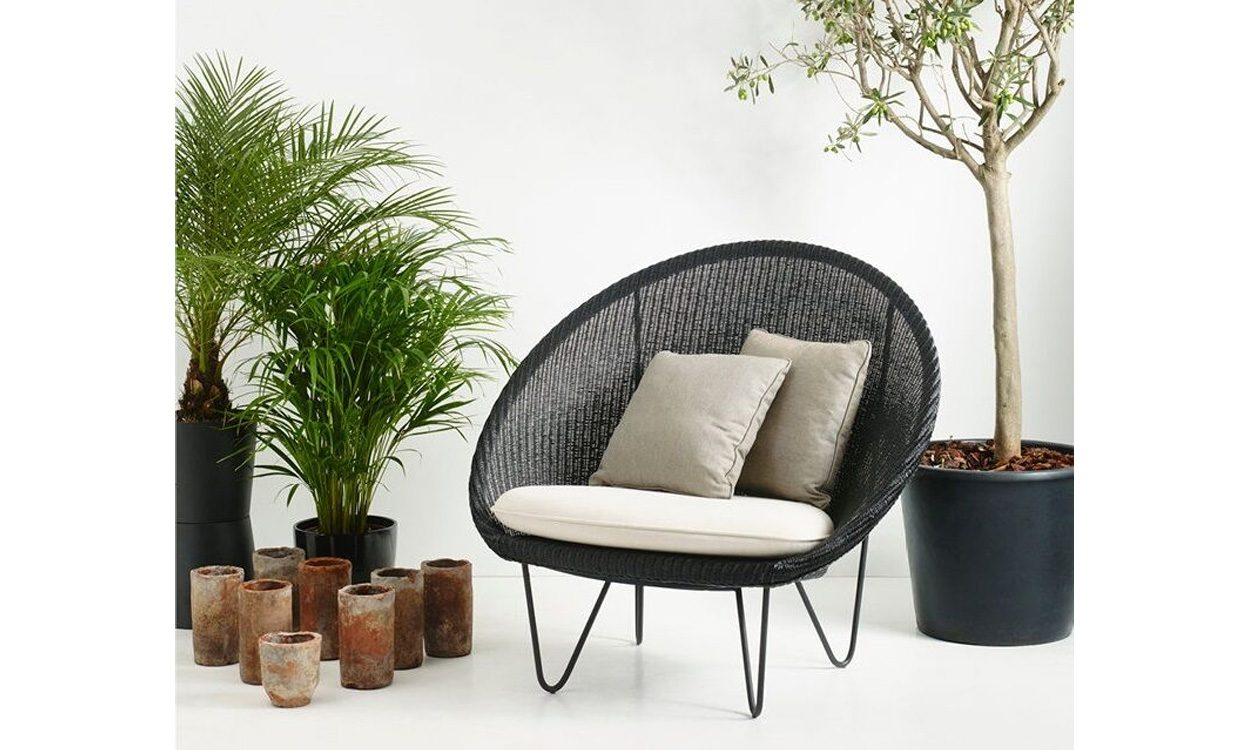 Jenny Blanc Interiors - Brand Partners - Vincent Sheppard - Gigi Lounge Chair