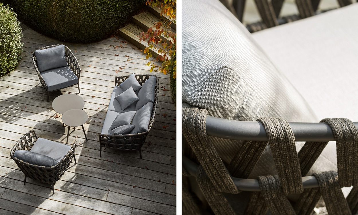 Jenny Blanc Interiors - Brand Partners - Vincent Sheppard - Leo Sofa