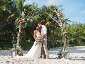 Jenny Blanc Blog - Caribbean Wedding List