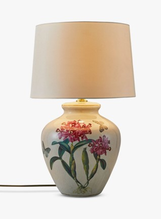 Jenny Blanc Blog - August Sale - Agaphanthus Table Lamp