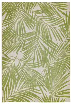 Jenny Blanc Blog - August Sale - Rug in Palm Tree