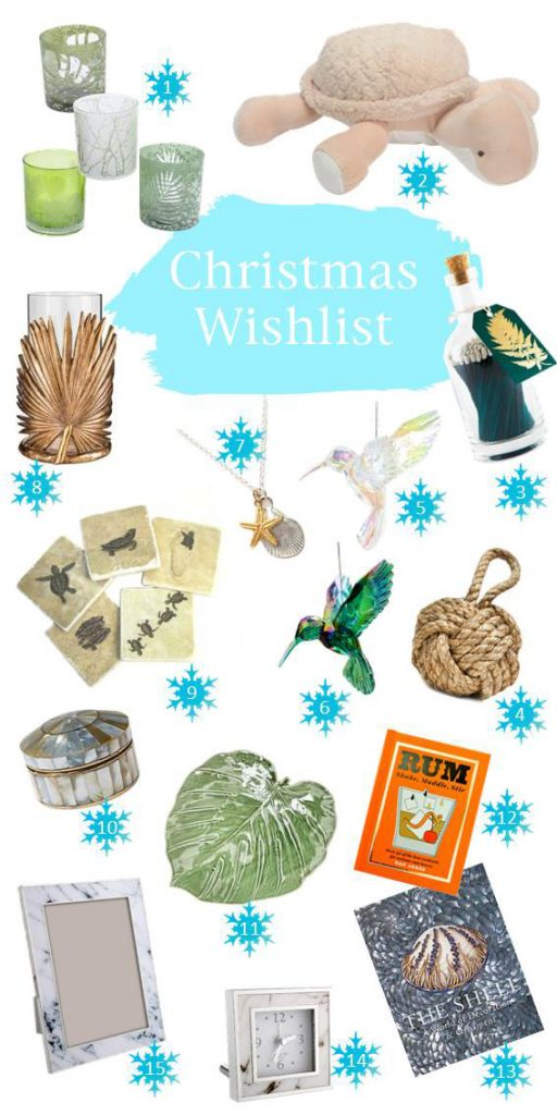 Jenny Blanc Blog - Top 15 Christmas Wishlist 2019