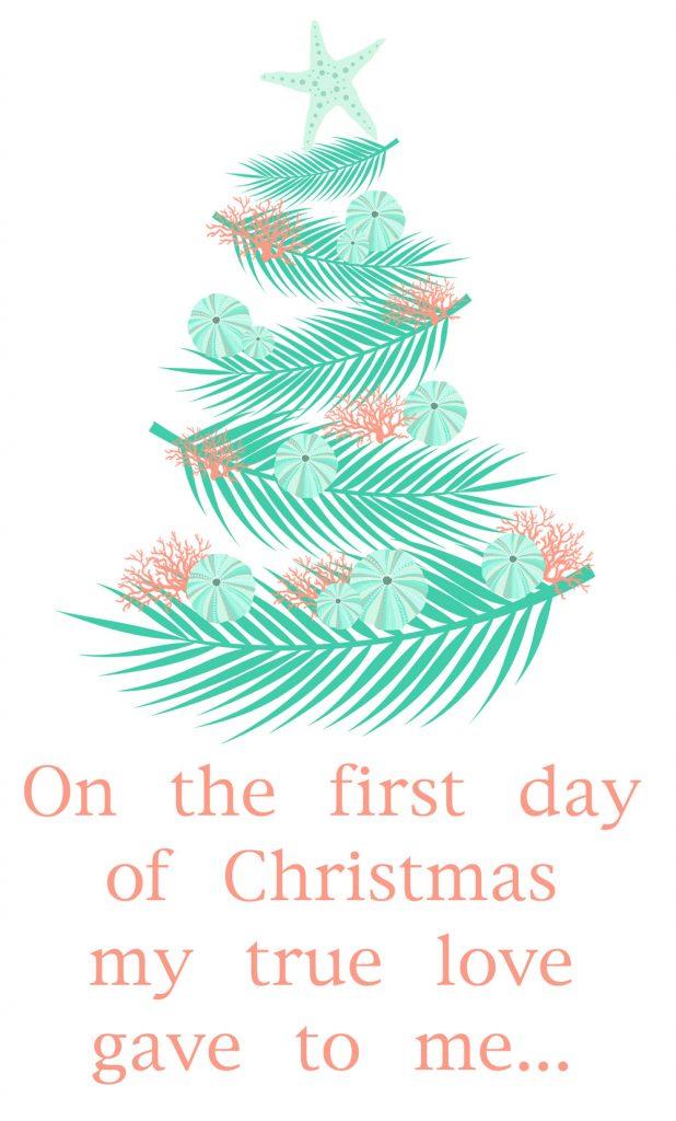 Jenny Blanc Blog - Exclusive Christmas Decorations Sale 2017